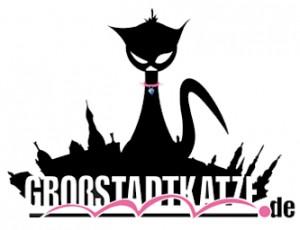 Großstadtkatze-Logo