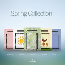 petWALK Frühlingskollektion